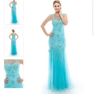bicici Dresses - Special occasions party prom mother dresses formal